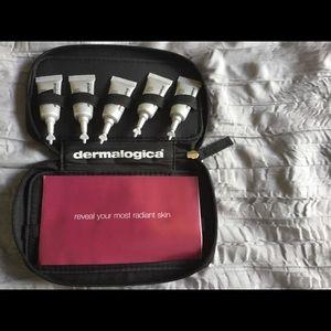 Dermalogica rapid reveal peel